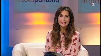 Vés a: TV3 posa Núria Roca a la nevera