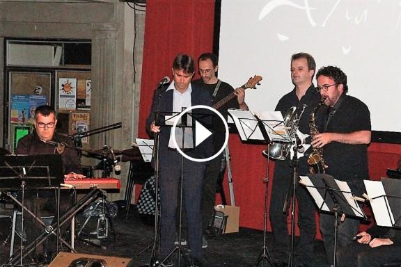 VIDEO: LXX Solsonins al concert Metamorfosi de les músiques de la Festa Major