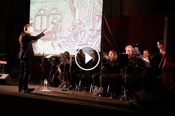 VIDEO: Obertura Troballa de la Mare de Déu del Claustre