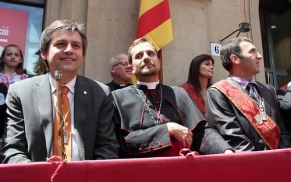 El Bisbe de Solsona demana una actitud cristiana vers el procès d'autodeterminació
