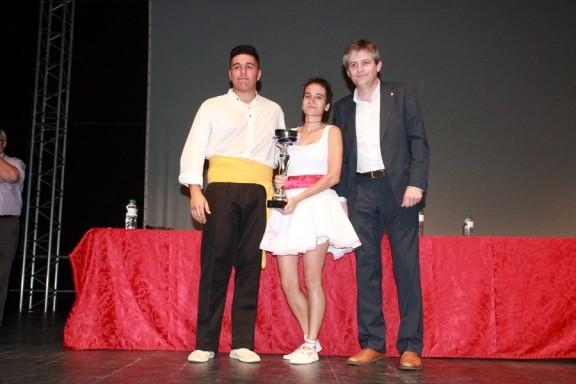 La Colla Dolç Infern s'imposa al concurs de Solsona