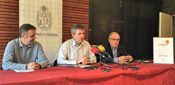 Es posa en marxa l'elaboració del primer pressupost participatiu de Solsona