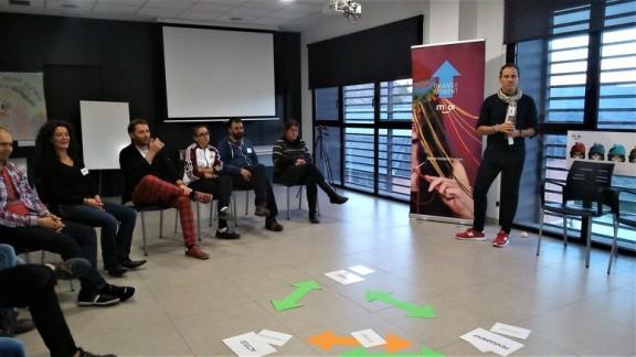 S'organitza a Solsona una acció formativa per trobar feina amb un nou format