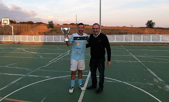 El Guixers s'endú la Supercopa Comarcal 2016-2017