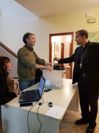 Vés a: La Generalitat emmarca en la llibertat d'expressió l'opinió del bisbe de Solsona sobre l'homosexualitat