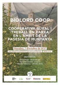 Vés a: Biolord crea una cooperativa rural per agrupar productors i serveis entorn de la poma de muntanya