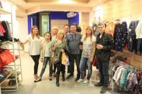 Vés a: Diumenge és un dels dies festius d'obertura comercial autoritzada a Solsona