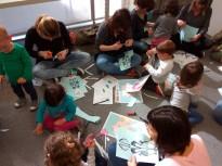 Solsona crea les Jornades del Llibre d'Artista amb activitats per a bibliotecaris, docents i famílies