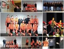IMATGES: Galeria de fotos de la celebració dels 40 anys del CB Solsona
