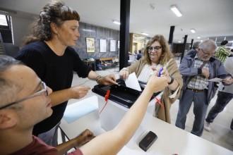 Vés a: La participació definitiva en el referèndum s'enfila fins als 2,28 milions