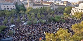 Vés a: Els treballadors públics que van fer vaga el 3 d'octubre hauran de recuperar les hores