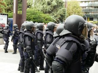 Vés a: Detinguts dos lleidatans per publicar informació a les xarxes sobre policies espanyols