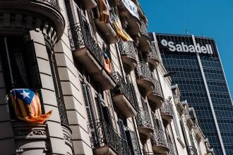 Vés a: Catalunya ha creat vuit cops més empreses el 2017 que les que han marxat per l'1-O