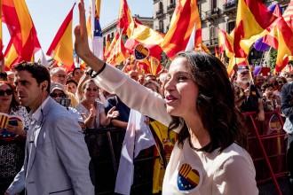 Vés a: Ciutadans, l'únic partit que defensa (sense matisos) l'Aragó en el litigi de Sixena