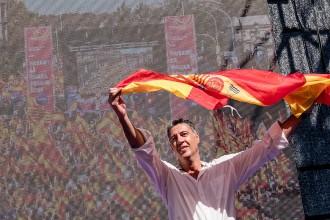 Vés a: García Albiol celebra l'aplicació de l'article 155