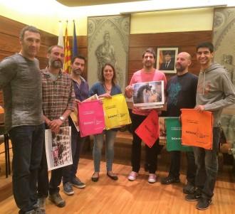 Albert Caelles s'emporta el 5è Concurs de la Festa Major de Solsona a Instagram