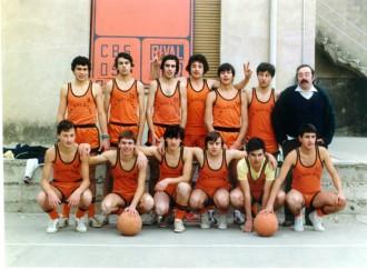 El naixement del Club Bàsquet Solsona