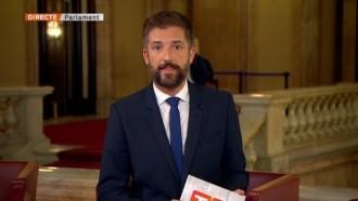 Vés a: L'1-O impulsa TV3 a un rècord històric: 28 dies consecutius com a líder