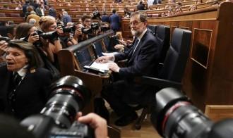 Vés a: L'oferta de rendició de Moncloa: que Puigdemont convoqui eleccions per frenar el 155