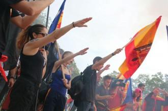 Vés a: El Constitucional evita que els ultres de Blanquerna entrin a la presó