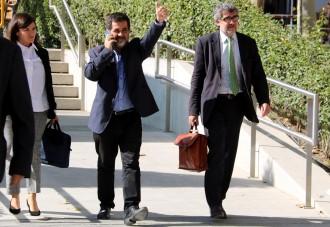 Vés a: Sànchez acusa l'Audiència Nacional de fer una «interpretació extravagant» de la llei