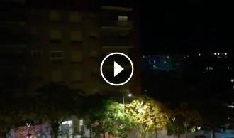 Vés a: VÍDEOS Les cassolades es multipliquen arreu del país contra l'empresonament de Sànchez i Cuixart