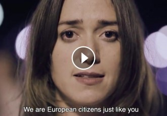 Vés a: VÍDEO «Help Catalonia»: Òmnium demana «ajuda» al món davant dels empresonaments