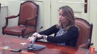 Vés a: Zoido va condecorar la jutgessa que ha empresonat Sànchez i Cuixart
