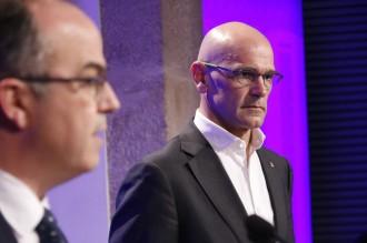 Vés a: «Europa ha de triar entre diàleg i repressió»: el missatge de la Generalitat a la UE