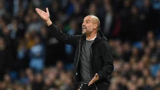 Vés a: VÍDEO Guardiola dedica la victòria del City a Sànchez i Cuixart