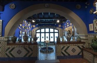 Vés a: Els artistes de Sitges reten homenatge a Santiago Rusiñol