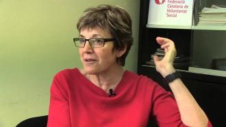Vés a: Francina Alsina, nova presidenta de la Taula del Tercer Sector
