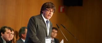 Vés a: Puigdemont i els partits afinen l'estratègia: declaració d'independència per respondre al 155