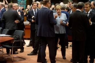 Vés a: Merkel confirma que Catalunya és a l'agenda del Consell Europeu