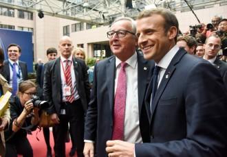 Vés a: Macron fa costat a Rajoy mentre Bèlgica i Luxemburg li reclamen que negociï