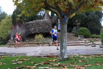 Solsona esdevindrà l'epicentre de la 3a Cursa Solidària Passos de Gegant i la 2a Fira Sportest