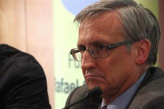 Vés a: Xavier Arbós: «L'article 155 no permet convocar eleccions, suposaria modificar l'Estatut per decret»