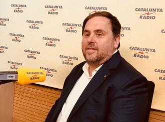 Vés a: Junqueras aposta per declarar la independència «al més aviat possible»