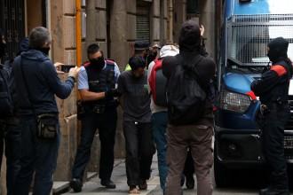 Vés a: Tres detinguts en dos dels «narcopisos» més conflictius del Raval de Barcelona