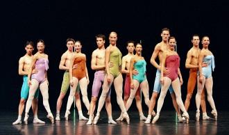 Vés a: L'obra de Hans Van Manen inaugura el nou curs de dansa al Centre Cultural Terrassa