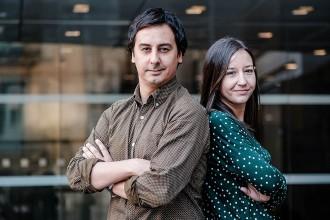 Vés a: Viatge a les entranyes dels «comuns»: el naixement de Catalunya en Comú pren forma de llibre
