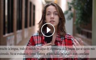 Vés a: VÍDEO Estudiants de la UAB desmunten les mentides d'«Espejo Público» sobre el procés català