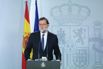Vés a: Totes les mesures de l'aplicació del 155 contra les institucions catalanes