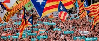 Vés a: Rajoy pot controlar el Govern si no va impedir l'1-O? Cinc claus per a una setmana decisiva