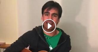 Vés a: VÍDEO Lo Pau de Ponts «respon» a la cançó que clama per l'empresonament de Puigdemont