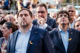 Vés a: Els 9 punts comuns de JuntsxCat i ERC per a les eleccions del 21-D
