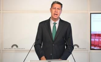 Vés a: Albiol avisa Puigdemont que convocar noves eleccions no frenarà l'article 155