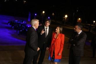 Vés a: La patronal Cecot, amb el Govern: «Ens situem democràticament al costat de les institucions catalanes»