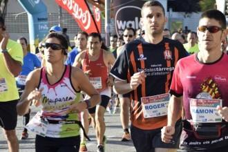 Els Fondistes del Solsonès a la 30na Mitja Marató de Mollerussa