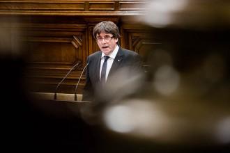 Vés a: El ple per debatre la investidura a distància de Puigdemont serà el 3 i 4 de maig